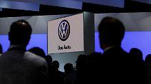 Image-Schaden für Deutschland: VW-Skandal lässt US-Bürger zweifeln