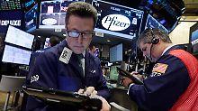 Entschädigung für geplatzten Deal: Pfizer erteilt Allergan eine Abfuhr