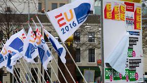 Negatives Signal an Europa: Niederländer sagen Nein zum EU-Abkommen mit der Ukraine