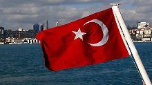 Israel weiß ebenfalls von der Gefahr und hat seine Landsleute bereits zum Verlassen der Türkei aufgerufen.