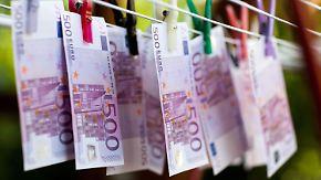 EZB errechnet hohen Millionenbetrag: Abschaffung des 500-Euro-Scheins könnte teuer werden