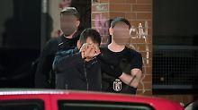 Festnahmen in Berlin-Neukölln: SEK geht gegen arabische Großfamilie vor