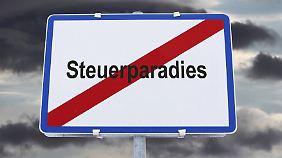Kampf gegen Steuertricks: EU-Kommission will Konzerne zu mehr Transparenz zwingen