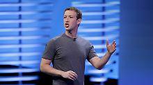 Viele Millionen potenzieller Kunden: Facebook ermöglicht Chats mit Firmen