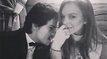 Party-Prinzessin wird sesshaft: Lindsay Lohan kommt unter die Haube