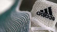 Dem Meer zuliebe: Adidas produziert Kollektion aus Plastikmüll