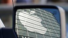 20%-Chance in vier Monaten: Apple-Stay-High-Optionsscheine