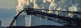 Beste Lösung oder schmutziger Deal: Tschechen kaufen Lausitzer Kohle-Revier