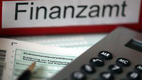 Tipps für die Steuererklärung: Diese Kosten können abgesetzt werden