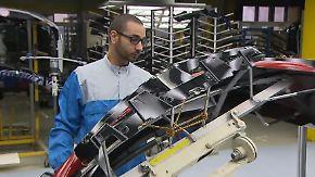 Von der Literatur zur Industrietechnik: BMW gibt Flüchtlingen eine Chance
