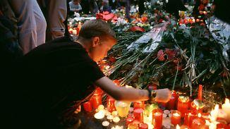 Nach Anschlägen und Bombendrohungen: Wege, um Kindern die Angst vor dem Terror zu nehmen