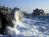 Ausflug in die wilde Natur: Tourentipps für den Sardinien-Trip