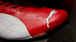 Vorläufiger Sieg gegen Adidas: Puma gewinnt Streit um elastische Schuhsohle
