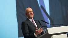 """""""Verhaltener Jahresauftakt"""": Commerzbank befürchtet Gewinnrückgang"""