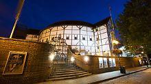 London wie vor 400 Jahren: In Shakespeares Epoche kann man reisen