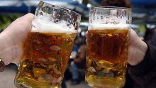 """""""Wenn's schmeckt, wird's verkauft"""": Muss Bier flüssig sein?"""