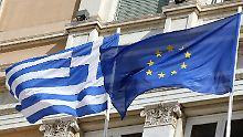 Erneut leichtes Wachstum: Griechische Wirtschaft hält sich wacker