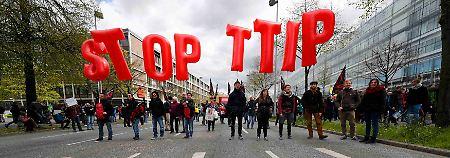 Breaking News: Frankreich will Stopp der TTIP-Verhandlungen fordern
