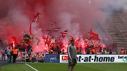 Hertha BSC - FC Bayern 0:2 (0:0)