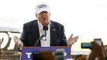 """Gegen """"sichere Katastrophe"""" Trump: Cruz und Kasich verbünden sich"""