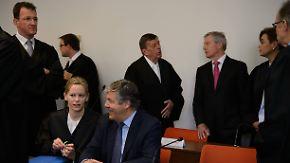 Freisprüche erwartet: Urteil im Deutsche-Bank-Prozess steht bevor