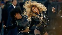 """Promi-News des Tages: Beyoncés """"Lemonade"""" sorgt für Aufsehen"""