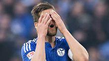 Sechs Lehren des 31. Spieltags: Schalke braucht 393 Sekunden bis zur Krise