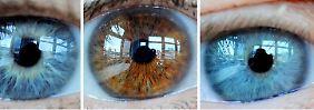 Wie angenehm ist der Blickkontakt?: Pupillenreaktion verrät alles