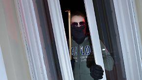 Bis zu 40.000 Mitglieder: Russen-Mafia verübt immer mehr Einbrüche
