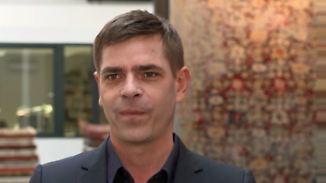 n-tv Ratgeber: Teppich-Designer Jan Kath schafft textile Kunstwerke