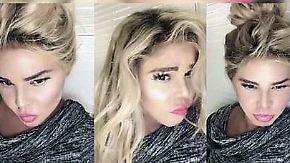 Promi-News des Tages: Ehemalige Hip-Hop-Ikone ist nicht wiederzuerkennen