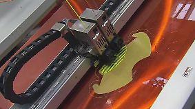 Evolution der Allzweckwaffe: 3D-Drucker sind längst kein Spielzeug mehr
