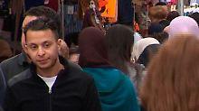 Chauffeur für IS-Terroristen: Abdeslam an Brüsseler Anschlägen beteiligt