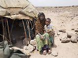 Schlimmste Dürre seit Jahrzehnten: Die Katastrophe von Äthiopien