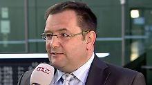 Geldanlage-Check: Torsten Strohrmann, Deutsche Asset Management