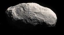 """Milliarden Jahre alt und """"ungebacken"""": Asteroid aus Zeit der Erdentstehung entdeckt"""