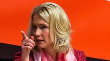 """""""Weinerliche Küsten-Barbie"""": Ministerin Schwesig fühlte sich diskriminiert"""