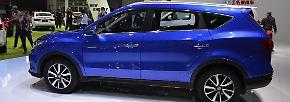 Angetrieben wird das SUV von eine 1,5 Liter Vierzylinder Turbobenziner mit 150 PS. Dessen Kraft wird über ein manuelles Sechsganggetriebe verteilt.