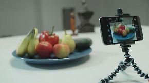 n-tv Ratgeber: Wie gut sind die Kameras von Huawei P9 und LG G5?