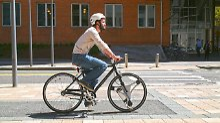 Flottes Geo Orbital Wheel: So wird jedes Fahrrad zum E-Bike