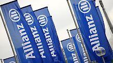 Discount- und Bonus-Zertifikate: Allianz-Investments mit 5%-Chance