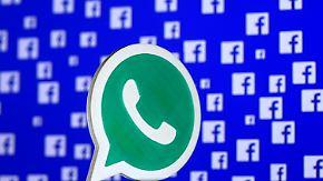 Datenweitergabe an Facebook: Widerspruchsfrist für WhatsApp-Nutzer endet Sonntag