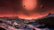 """""""Potenziell bewohnbar"""": Forscher entdecken erdähnliche Planeten"""
