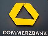 Die Commerzbank ist das Schlusslicht unter den deutschen Banken beim Stresstest.