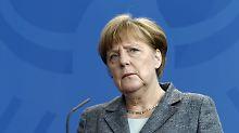 Merkel ändert ihre Strategie: Genug Prügel für die AfD