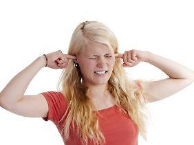 Baustellen sorgen für Lärm. In vielen Fällen haben Betroffene die Möglichkeit, aus diesem Grund die Miete zu mindern.