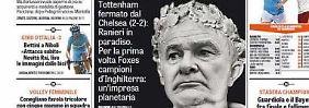 """Europa feiert Leicester City: """"King Claudio - ein wunderschönes Märchen"""""""