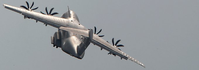 Airbus liefert immer noch nicht: Bundeswehr wartet weiter auf A400M