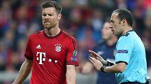 Der Sport-Tag: Wird Schiedsrichter Çakir (erneut) zu Bayerns CL-Schreck?