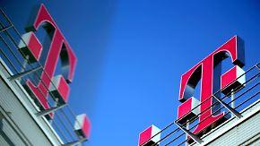 """""""Das ist - kurz gesagt - Quatsch"""": Deutsche Telekom widerspricht Stellenabbau-Gerüchten"""
